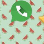 Как добавить сообщение в избранное WhatsApp