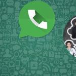 Как сменить фото в WhatsApp