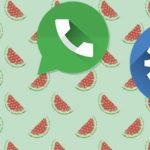 Настройка WhatsApp