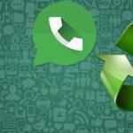 Как восстановить WhatsApp на телефоне с Android
