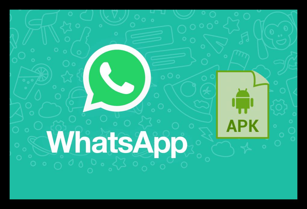 Картинка Установка WhatsApp через APK-файл