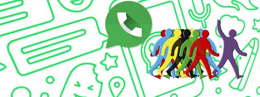 WhatsApp лидирует в России